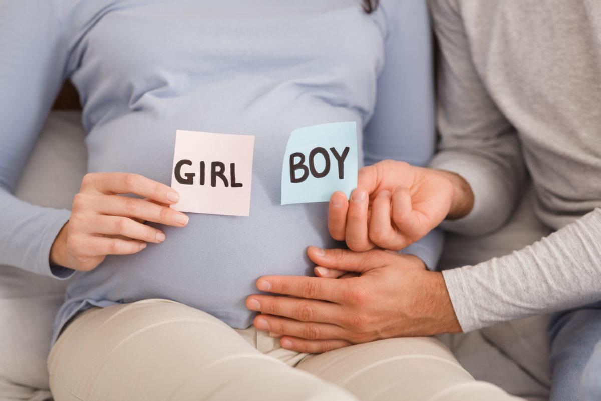 Bekomme Ich Ein Mädchen Oder Einen Jungen